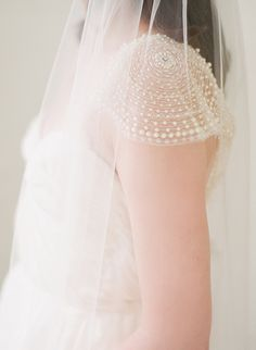 gorgeous sleeve detail