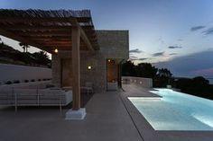 Galeria de Casa Driessen / Antonio Altarriba Arquitecto - 7