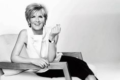 Julie Bishop MP, Minister for Foreign Affairs, Deputy Leader of the Liberal Party of Australia