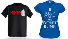 doctor who shirts