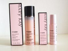 Mary Kay TIMEWISE even complexion Essence. helps even complexion & is a dark spot reducer. use daily after washing face...