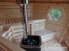 Kota-sauna 7,0 m² - hietala-aventure-loisirs