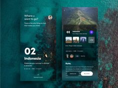 travel app screens designed by Sudhan Gowtham for Connect with them on Dribbble; Ui Design Mobile, App Ui Design, Interface Design, Flat Design, Android App Design, Android Ui, App Design Inspiration, Layout, Mobile App