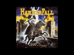 HammerFall - Renegade - Full Album