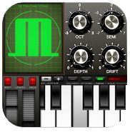 Magellan iPad Synthesizer. Another one of my all time favorite synthesizers for the iPad. Not content with just one synth, we gave Magellan TWO independent polyphonic synth engines. Individually or together, they deliver a new powerful warmth to the sound of iOS music.    Complete with a full effects rack, a total of six oscillators, dual filters per engine, multiple unison stages, extensive modulation matrix, dedicated arpeggiators, powerful MIDI capabilities, and a polyphonic step-sequencer