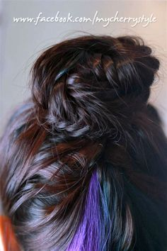 We've gathered our favorite ideas for Peacock Inspired Hairstyles, Explore our list of popular images of Peacock Inspired Hairstyles.