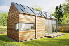 barn converted to garage - Recherche Google