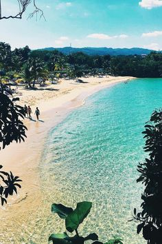 Ocho Rios, Jamaica | Life in Ocho Rios is life by the bay. Cruise with Royal Caribbean to this popular destination and explore the natural beauty that lies past the beach: lush forests, horseback riding excursions, and cultural hubs are all over the island.