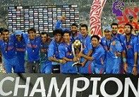 વર્લ્ડ કપ 2015: ટીમ ઈન્ડિયાના 15 યોદ્ધાઓ ટાઈટલ બચાવવા રમશે  #WorldCat #Team #India #RamatGamat | #JanvaJevu