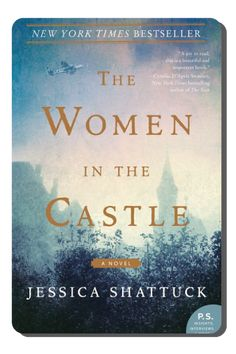 I'm cheering for The Women in the Castle in #HCCMarchMadness! Cast your votes & enter to win 64 books here: http://hccmarchmadness.ca/vote/