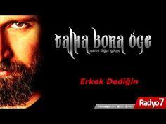 Kadın Dediğin - Talha Bora Öge - YouTube