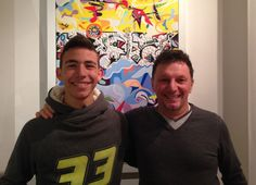 Gresini Racing to Race in the 2015 Moto3 With Honda and an all Italian Line-up - http://superbike-news.co.uk/wordpress/Motorcycle-News/gresini-racing-to-race-in-the-2015-moto3-with-honda-and-an-all-italian-line-up/