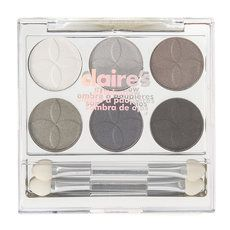 Smokey Eyeshadow Palette - $6.50 at Claire's
