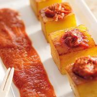 TALLER DE TAPAS ESPAÑOLAS Taller de cocina española para todas las personas que quieran conocer la gastronomía de nuestro país, pasar un buen rato, conocer gente nueva y practicar español.