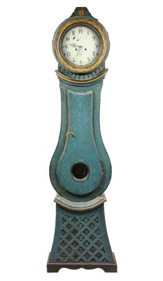 """Similar Items 367: Late 18th/early 19th Century Signed Geo B Hull Oak And Late 18th/Early 19th Century signed Geo B Hull Oak and... Jay Anderson Antique Auction 07:00 PT Jan 3 2015 BID NOW 159: Swedish Mora Clock In Painted Case Mid 19th century. 80 1/2""""h x 24 1/2""""w x 10 1/4""""d King Galleries 07:30 PT Jan 1 2015 BID NOW 259: Scottish Oak Tall Case Clock, L. 18th/e. 19th C. Scottish, Late 18th/Early 19th Century. Oak tall case... Ahlers & Ogletree Auction Gallery 08:00 PT Jan 3 2015 BID NOW…"""