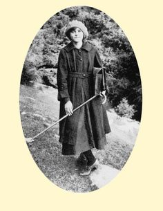 Adrienne von Speyr was a laywoman, wife, medical doctor, spiritual writer, and Catholic mystic. Originally a Reformed Protestant, she converted to Catholicism on the Feast of All Saints, November 1, 1940, when she was 38, under the spiritual direction of the famous Jesuit theologian, Hans Urs von Balthasar