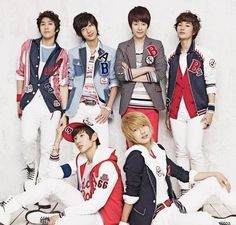 Boyfriend KPop | Boyfriend - Kpop Photo (23773674) - Fanpop fanclubs