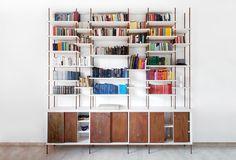 Libreria Ruggine