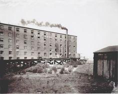 Jack Daniel Distilling Company Building, 4000 Duncan Avenue in St. Louis, Mo. (1900) Missouri History Museum