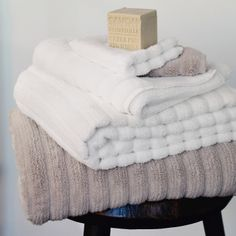 Hydrocotton Towels - Towels | The White Company