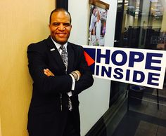 Ebony Magazine profiles Operation HOPE and its Silver Rights Movement