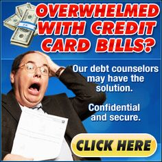 In terms of getting yourself out of debt, debt consolidation counseling is the first step to take before you decide to consolidate your debt or fall into bankruptcy if you opt for this option. Nether less, if you want to get out of the debt stress you need to find out what options are available so you can decide what suites you the best...