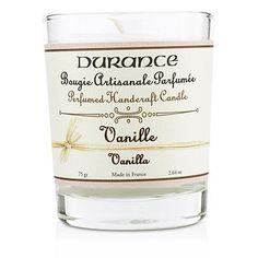 Durance Ароматическая Свеча - Vanilla 75g/2.64oz