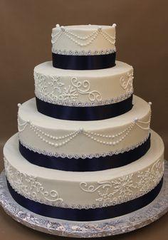 Custom Wedding Cakes | Konditor Meister