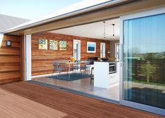 Products featured on 'The Block NZ' over the past 6 years | Vistalite Windows & Doors