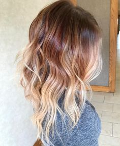 "714 Likes, 17 Comments - Cleveland Hair • Coryn Neylon (@corynneylon_hair) on Instagram: ""Fall Auburn """