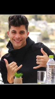 CNCO_Erick_Brian_( has created a short video on TikTok with music Erik Brian Colon, Cnco Richard, 23 November, I Love You All, Celebrity Crush, Boy Bands, My Favorite Things, Celebrities, Founding Fathers