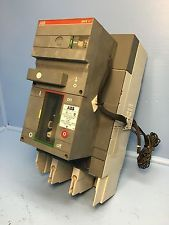 ABB S7H SACE S7 1200A Circuit Breaker Motor Operator 1200 Amp Trip Shunt Aux dmg. See more pictures details at http://ift.tt/1NlbbK6