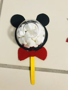 Dulceros Mickey Mouse, Mickey E Minie, Mickey Mouse Christmas, Mickey Mouse Parties, Mickey Party, Mickey Mouse Clubhouse, Mickey Mouse Decorations, Mickey Mouse Birthday, Pink Parties