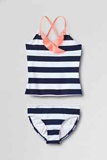Girls Toddler (2T-4T) Swimsuits - Kids from Lands' End