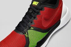 the latest 1db96 4d0e8 Nike Free Trainer 3.0 V4 Offers Improved Quickness in All Directions.  ZapatosCristiano ...