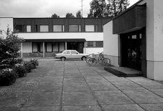 alajärvi - town hall  / Alvar Aalto