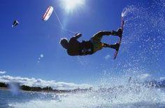 Rota Kite Surfing Adventure