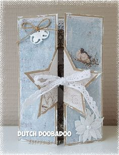 Dutch Doobadoo: Dreaming of a white Christmas