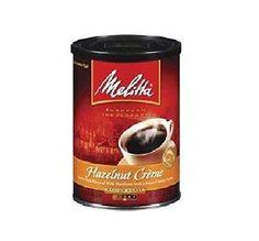 Melitta 60256 11 Oz Hazelnut Creme Medium Roast Coffee * Continue to the product at the image link.