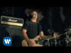 Staind - Everything Changes [OFFICIAL VIDEO]  I relate to this song in a million different ways!
