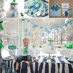 Julie Marie Portraits: Johnny Turns 1 | Julie Marie Portraits | Chicago Photographer