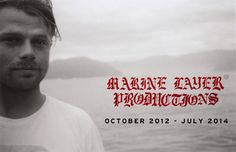 RIP Marine Layer Productions - Dane Reynolds Quits Blogging - Read More at the Sundance Beach Blog