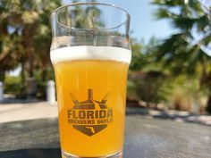 BrewNymph®: Florida Brewers Guild FBG Fest Was a Walk in the Park