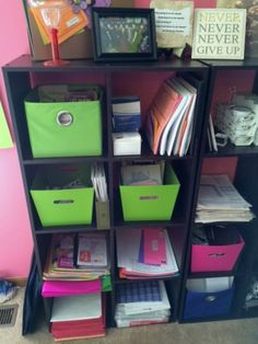 Direct Sales Home Office - After | Organize 365