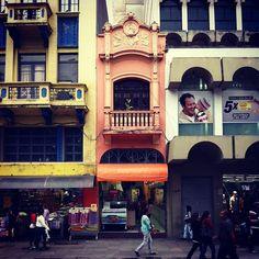 Downtown, Porto Alegre, State of Rio Grande do Sul (RS). Brasil. #brazil #braznu