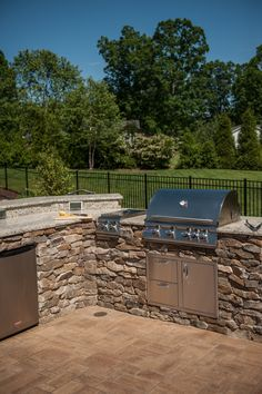 theres nothing like firing up the grill poolside eagle bay can help you build an