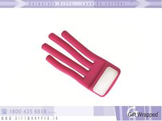 Flexi Fingers, as we call it, accompanies you as a stress buster!!
