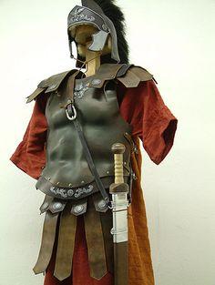 Ancient Roman Armor Museum