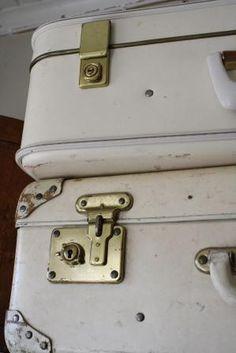 ~ suitcases