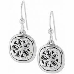 Bloc Party Bloc Party French Wire Earrings-